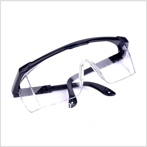 simpleZOOM SAFETY GOGGLES