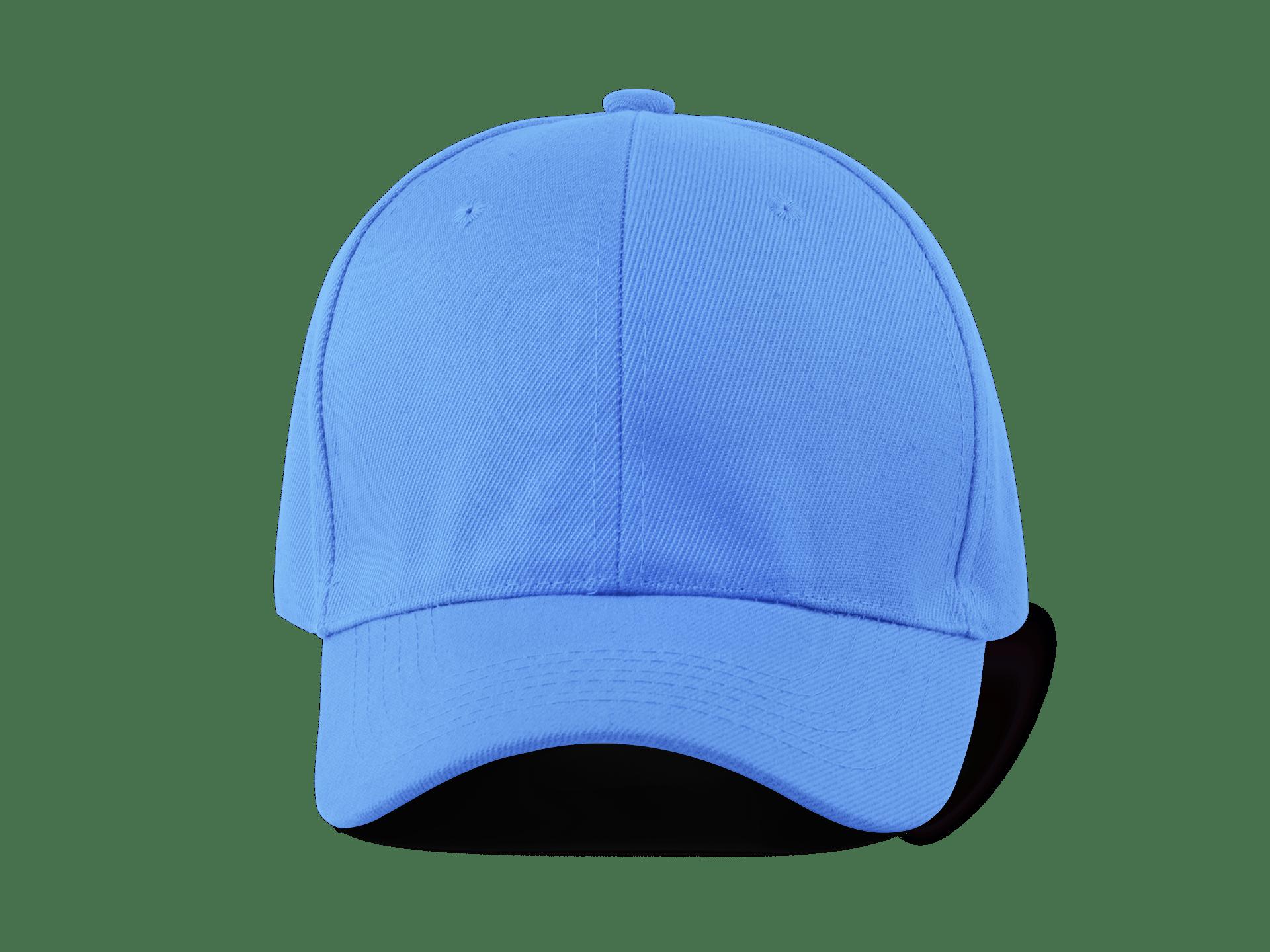 cap-blue-color