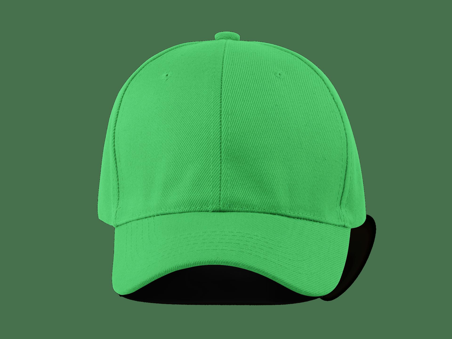cap-green-color