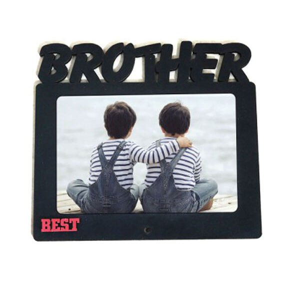 brother photo frame