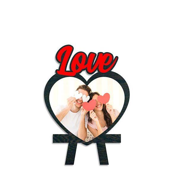 Buy Best Love Photo Frame ATF069
