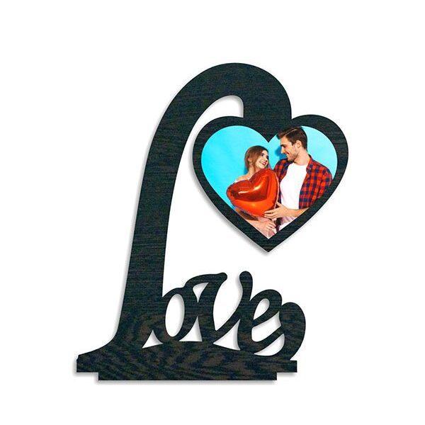 Buy Best Love Photo Frame ATF070